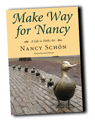 Make Way for Nancy